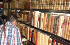 Feria de Otoño del Libro Viejo y Antiguo de Madrid 2019