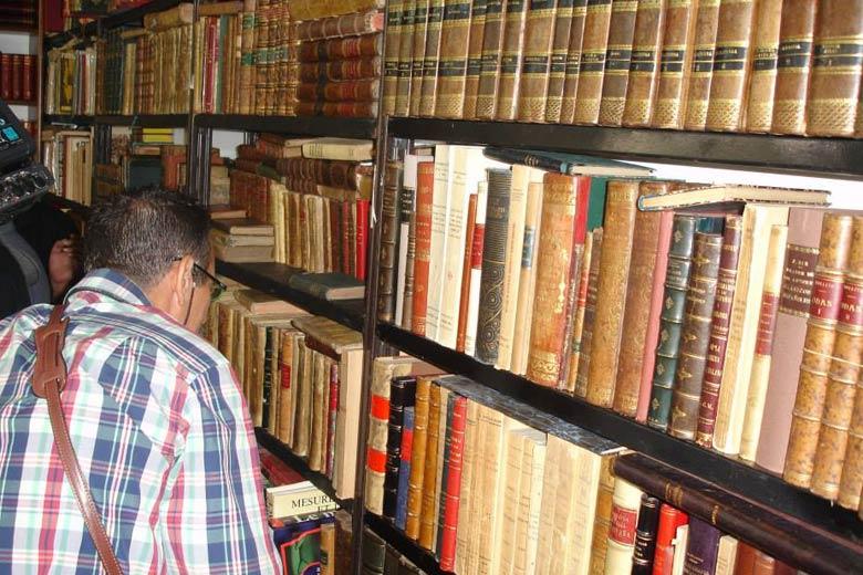 29ª Feria de Otoño del Libro Viejo y Antiguo de Madrid