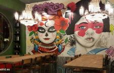 LA GASTRO SALVAJE, fusión de cocina mexicana y oriental en Chamberí