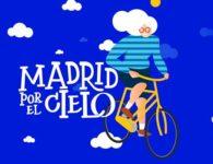 LA CELESTE 2017, Semana europea de la movilidad en Madrid