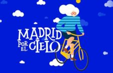 LA CELESTE 2017, Semana europea de la movilidad en Madrid