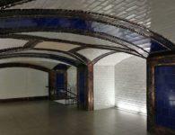 Visitas guiadas gratuitas al vestíbulo de Pacífico de Metro de Madrid