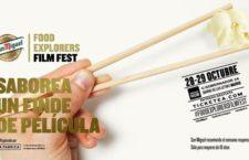 Madrid Food Explorers Film Fest, festival de cine y gastronomía gratuito
