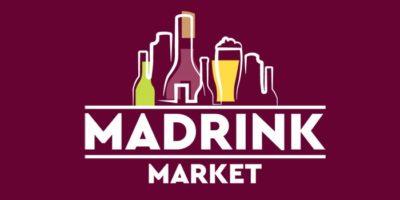 Madrink Market, bebidas artesanas en el Mercado de la Cebada
