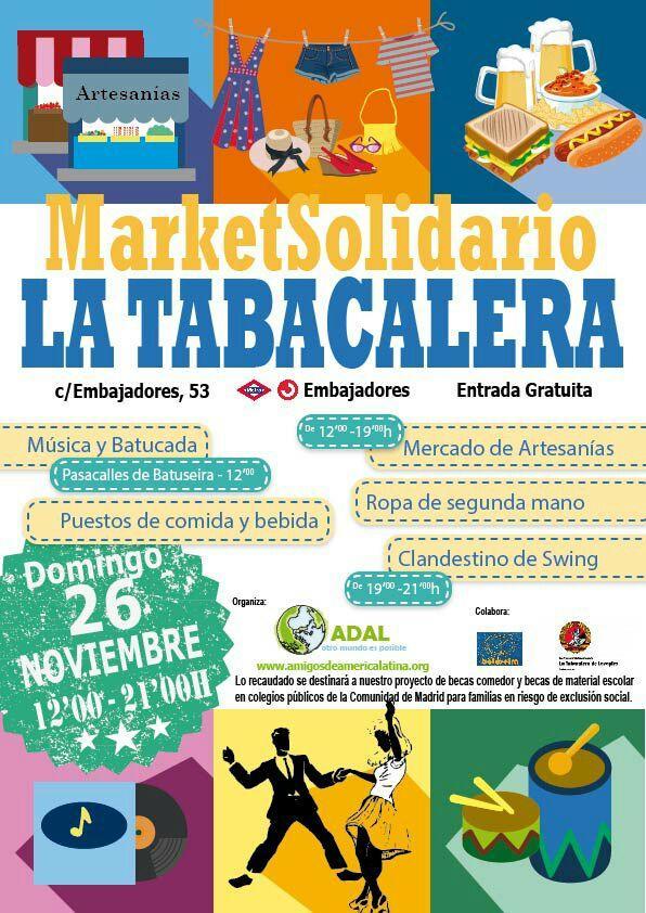 Market Solidario 2017