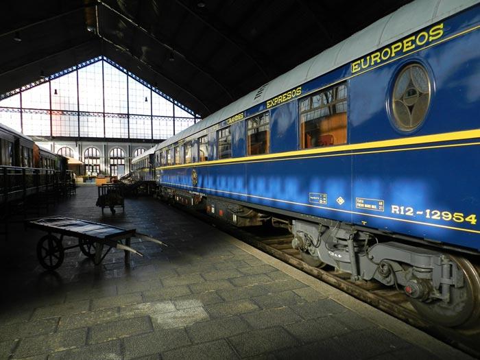 Museo-Ferrocarril