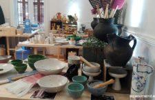 Saberes y Sabores, pop up con productos gallegos en el Palacio de Santa Bárbara