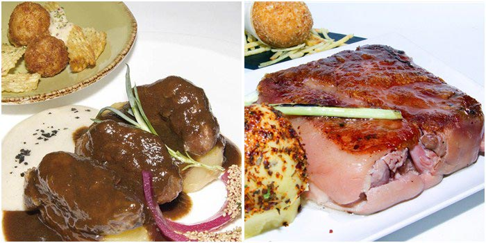 Semana gastronomica del cerdo