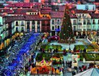Alcalá de Henares se convierte en la ciudad de la Navidad 2017