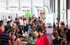 """El Museo del Ferrocarril celebra la 2ª edición de la Feria para familias """"Aprendemos jugando"""""""