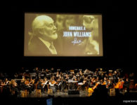 Homenaje a John Williams en el Teatro Real de Madrid 2017