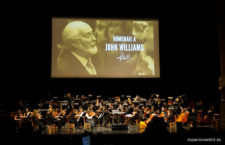 Homenaje a John Williams en el Teatro Real de Madrid 2017