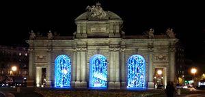Planes de navidad en Madrid 2019