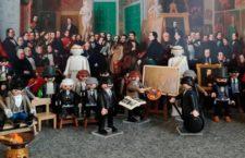 El Museo del Romanticismo homenajea a Zorrilla en versión Playmobil