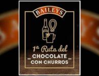 I Ruta del Chocolate con Churros en Madrid