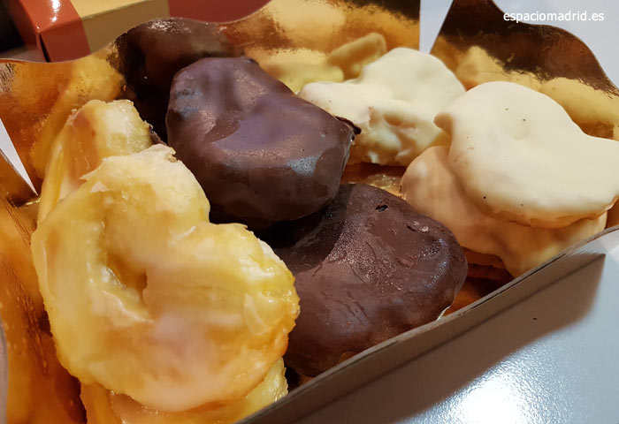Morata De Tajuña Celebra La 3ª Feria De Palmeras De Chocolate De Madrid Espacio Madrid
