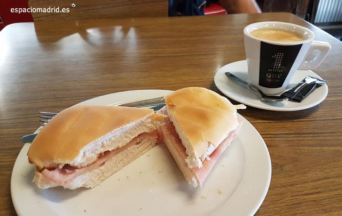 Sandwich-Benteveo