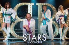 "Musical ""Stars in concert"", tributo a ABBA en el Teatro Coliseum de Madrid"