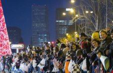 Cabalgata de Reyes Magos Madrid 2020