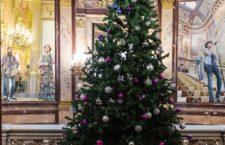 Conciertos gratuitos en el Palacio de Linares