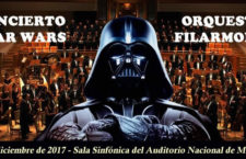 Concierto tributo a STAR WARS en el Auditorio Nacional