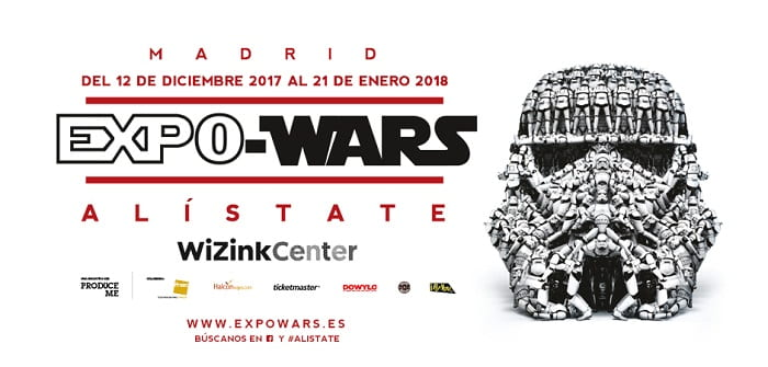 expo starwars