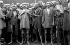 Exposicion Auschwitz Madrid