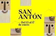 Fiestas de San Antón Madrid 2018
