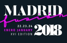 Madrid Fusión 2018, del 22 al 24 de enero