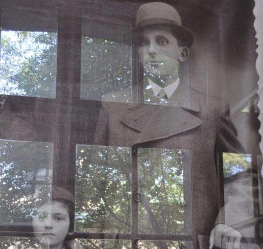 MEMORIA - OLVIDO Y EL HOLOCAUSTO