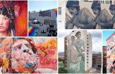 Las antiguas cocheras de Cuatro Caminos se abren al público por 1ª vez para llenarse de arte y cultura