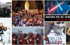 Qué hacer en Madrid del 16 al 18 de febrero de 2018