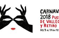Programación Carnavales Madrid 2018