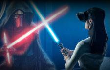 Fans de Star Wars, podréis vivir una experiencia única y gratuita en Madrid