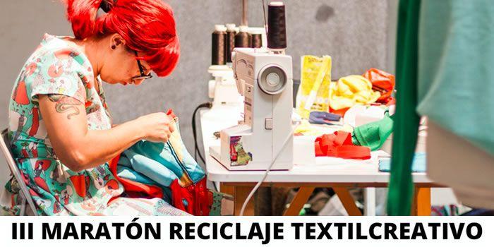 maraton-reciclaje-textil-creativo