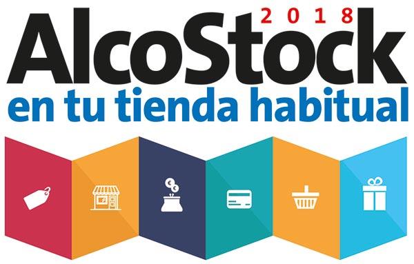 Alcostock 2018