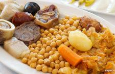 La Clave, cocido en cuatro vuelcos en el barrio de Salamanca