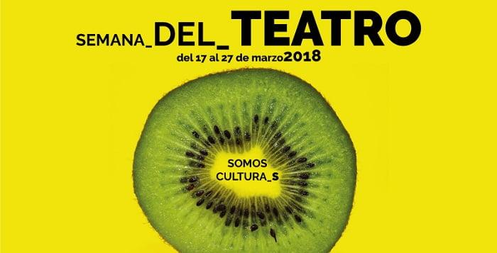 Semana del Teatro en Lavapiés