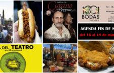 Qué hacer en Madrid del 16 al 18 de marzo de 2018