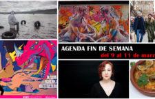 Qué hacer en Madrid del 9 al 11 de marzo de 2018