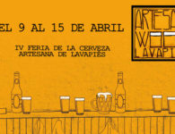 Artesana Week 2018: fabricantes españoles de cerveza artesana se darán citan en Lavapiés