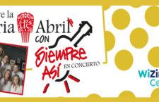 ¡Sorteamos entradas para la Feria de Abril!