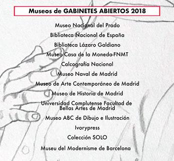 museos 2018