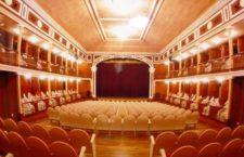 Visita guiada gratuita al Teatro Salón Cervantes de Alcalá de Henares