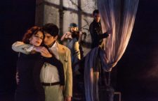 """""""24 horas en la vida de una mujer"""" en el Teatro Infanta Isabel"""