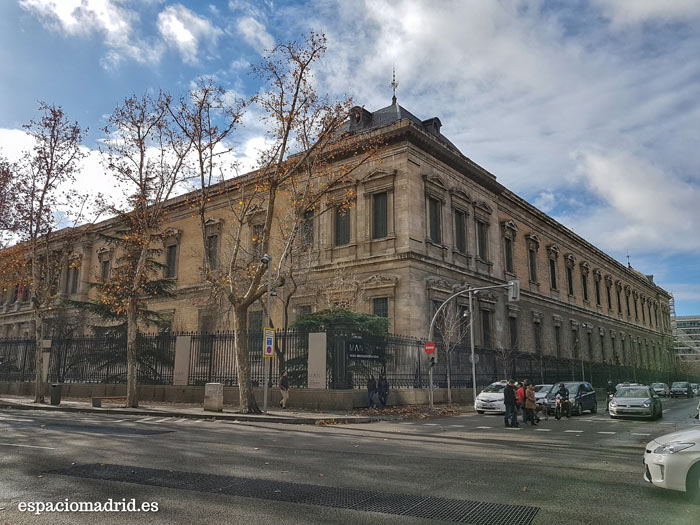 Museo Arqueológico Nacional MAN