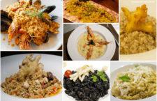 Restaurantes para amantes del Risotto en Madrid