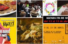Qué hacer en Madrid del 13 al 15 de abril de 2018