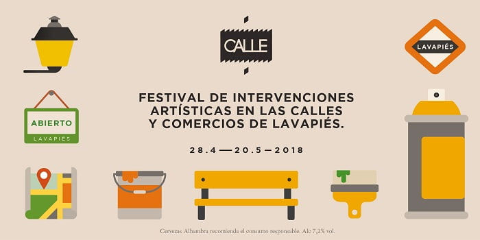 calle 2018