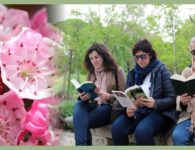 Jornada de puertas abiertas en el Jardín Botánico de Madrid por el Día del Libro